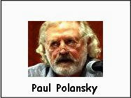 Paul Polansky