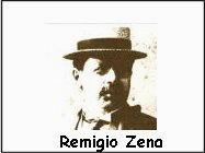 Remigio Zena biografia e poesie