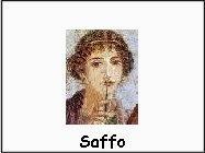 Saffo Biografia e poesie
