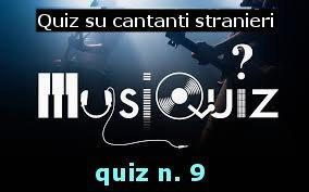 quiz cantanti stranieri 9
