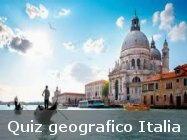 quiz di geografia italia