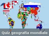 quiz di geografia mondiale