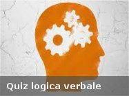 quiz di logica verbale