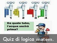 quiz di logica
