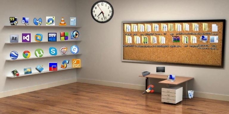 Desktop e computer