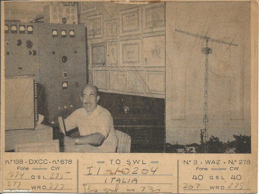 Radioamatori e CB 016