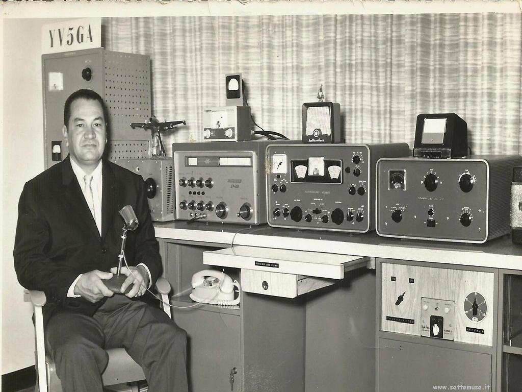 Radioamatori e CB 021