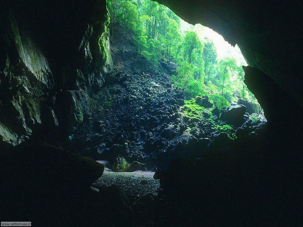 Foto grotte e caverne per sfondi desktop for Immagini spettacolari per desktop