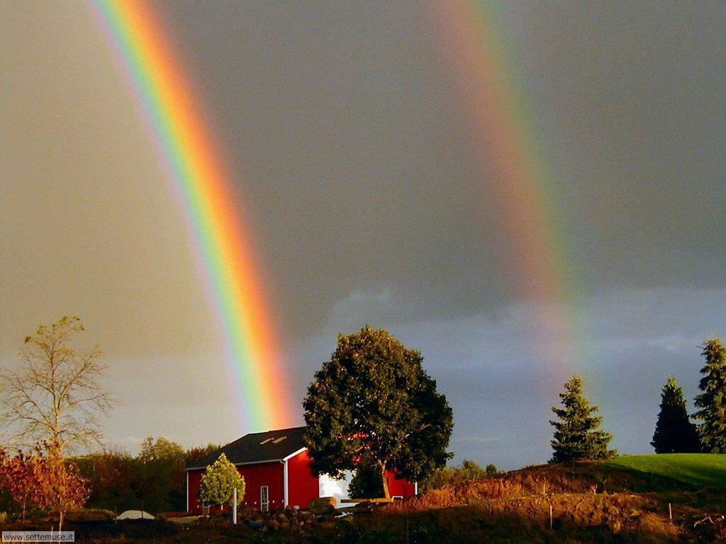 Sfondi arcobaleni 001