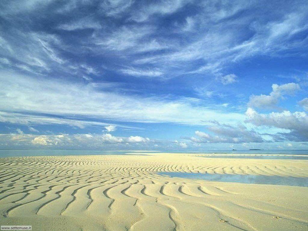 Foto desktop di cieli e nuvole 036