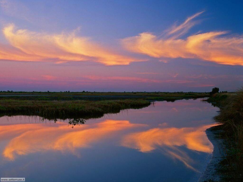 Foto desktop di cieli e nuvole 046