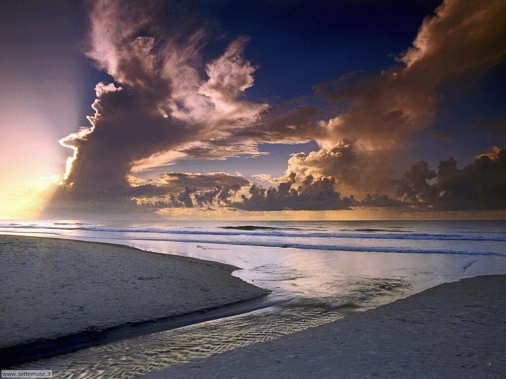 Foto desktop di cieli e nuvole 047