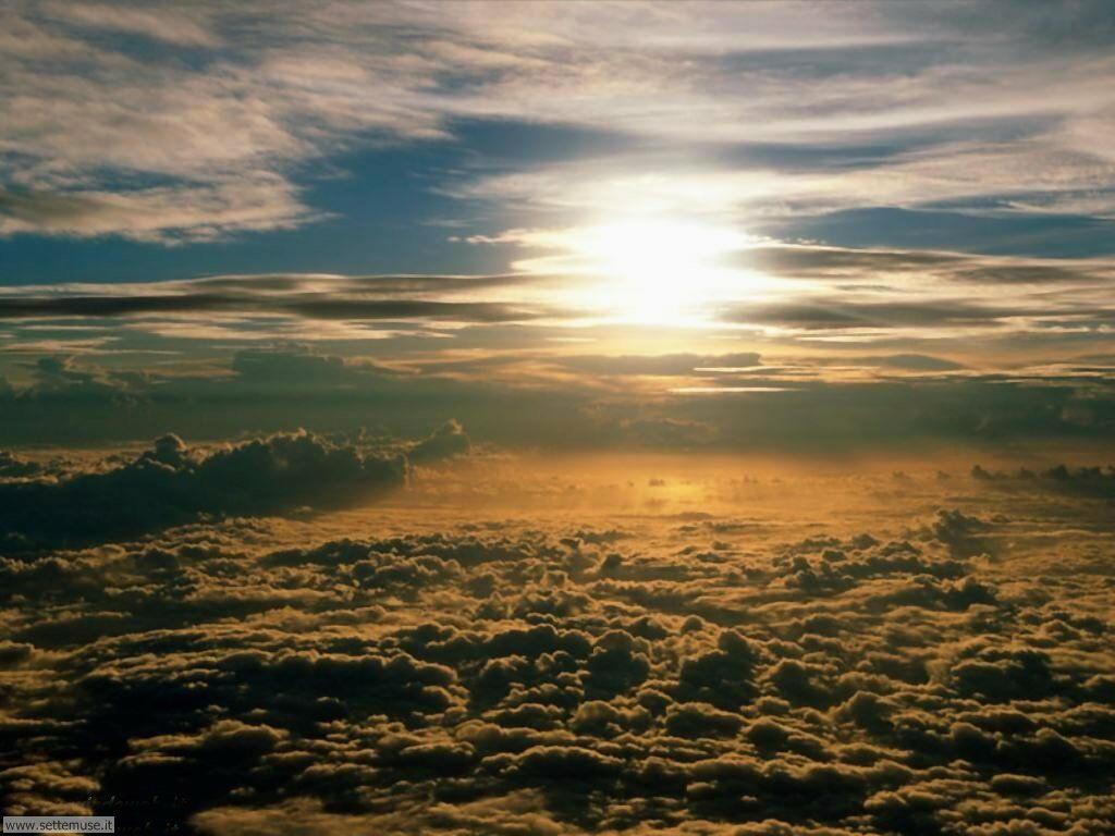 Foto desktop di cieli e nuvole 049