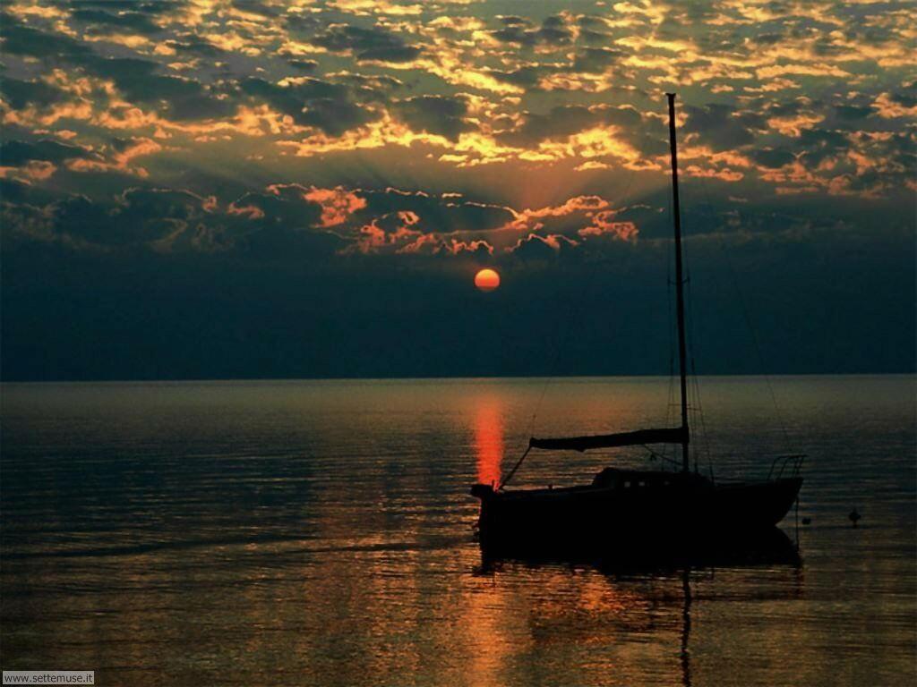 Foto desktop di cieli e nuvole 050