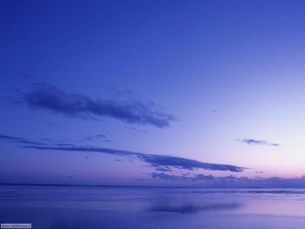 Foto desktop di cieli e nuvole 054