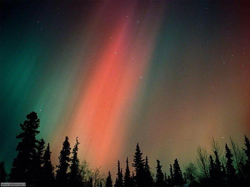 Foto cieli e nuvole per sfondi desktop 1 for Sfondi desktop aurora boreale
