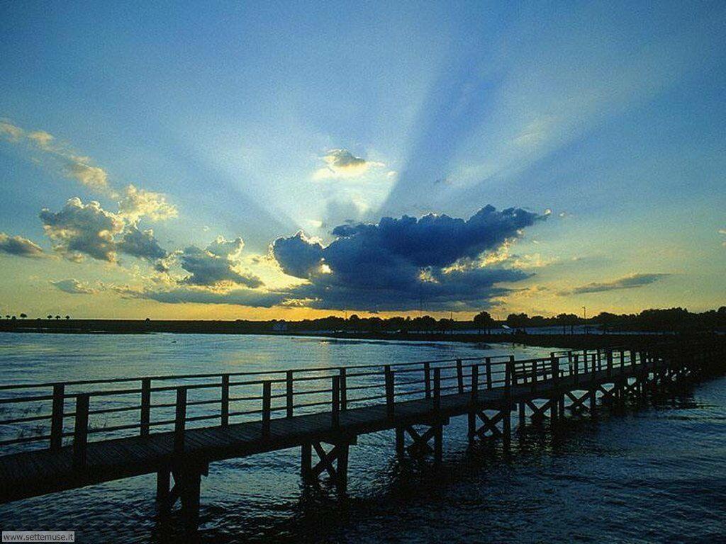 Foto desktop di cieli e nuvole 057