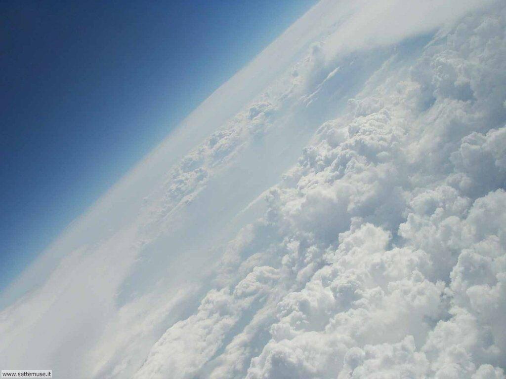 Foto desktop di cieli e nuvole 068