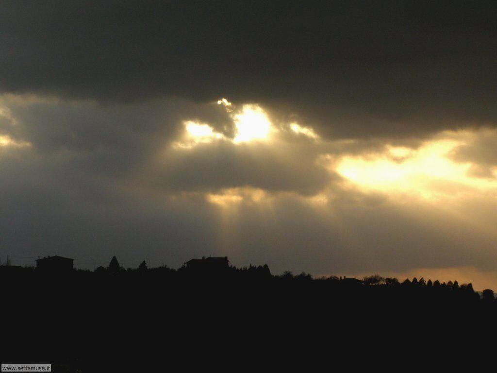 Foto desktop di cieli e nuvole 069