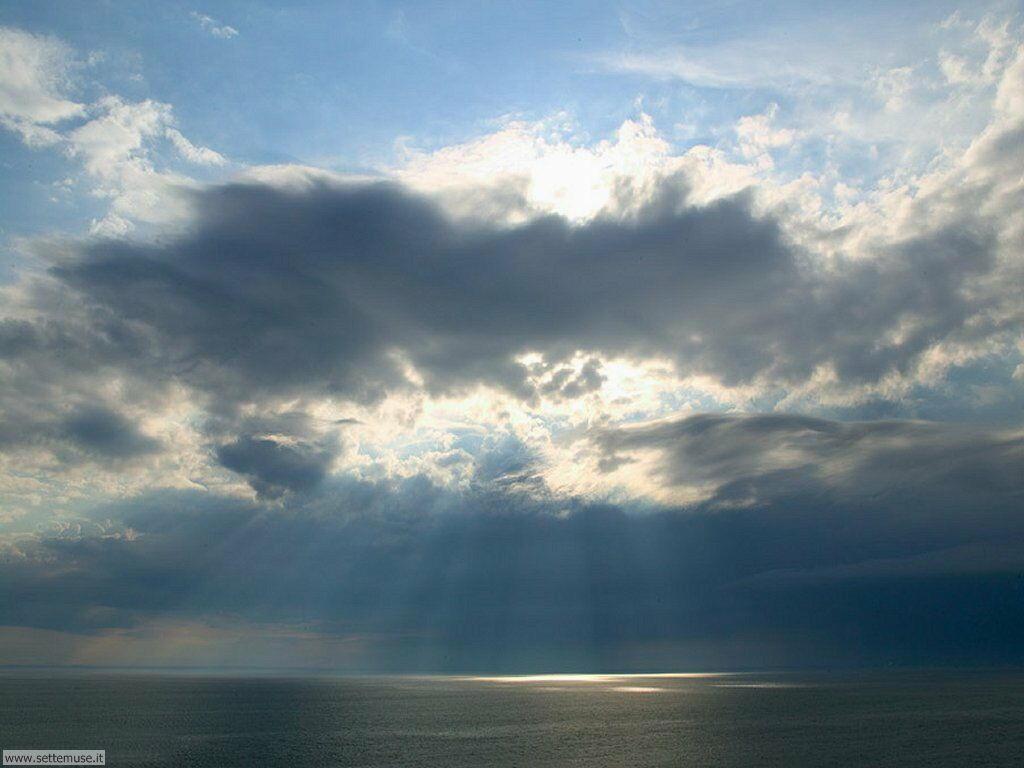 Foto desktop di cieli e nuvole 086