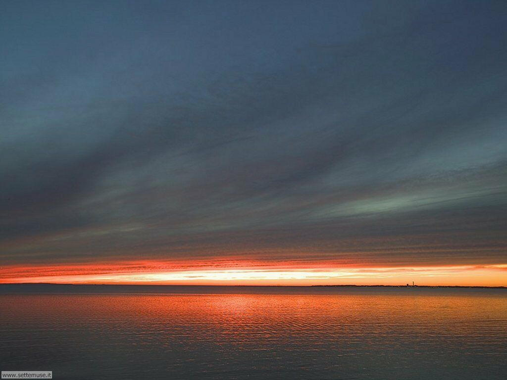 Foto desktop di cieli e nuvole 092