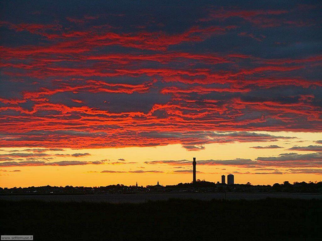 Foto desktop di cieli e nuvole 094