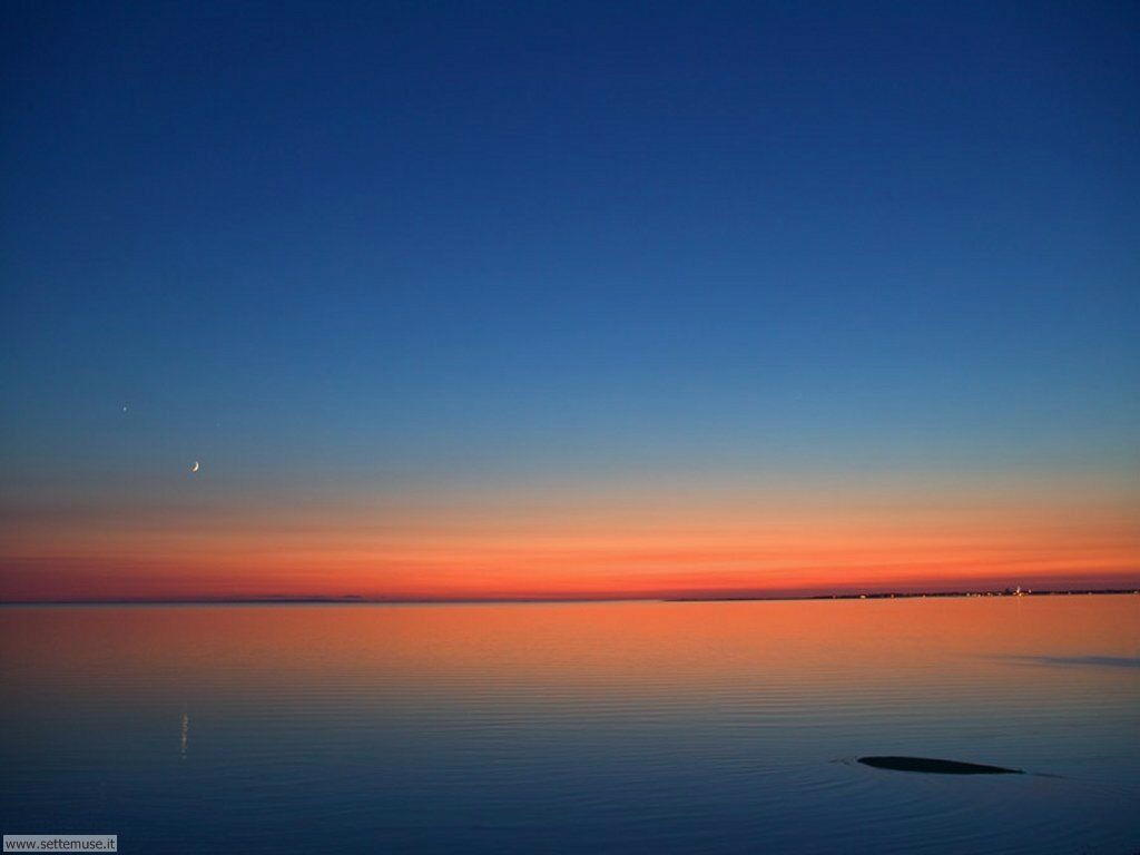 Foto desktop di cieli e nuvole 095