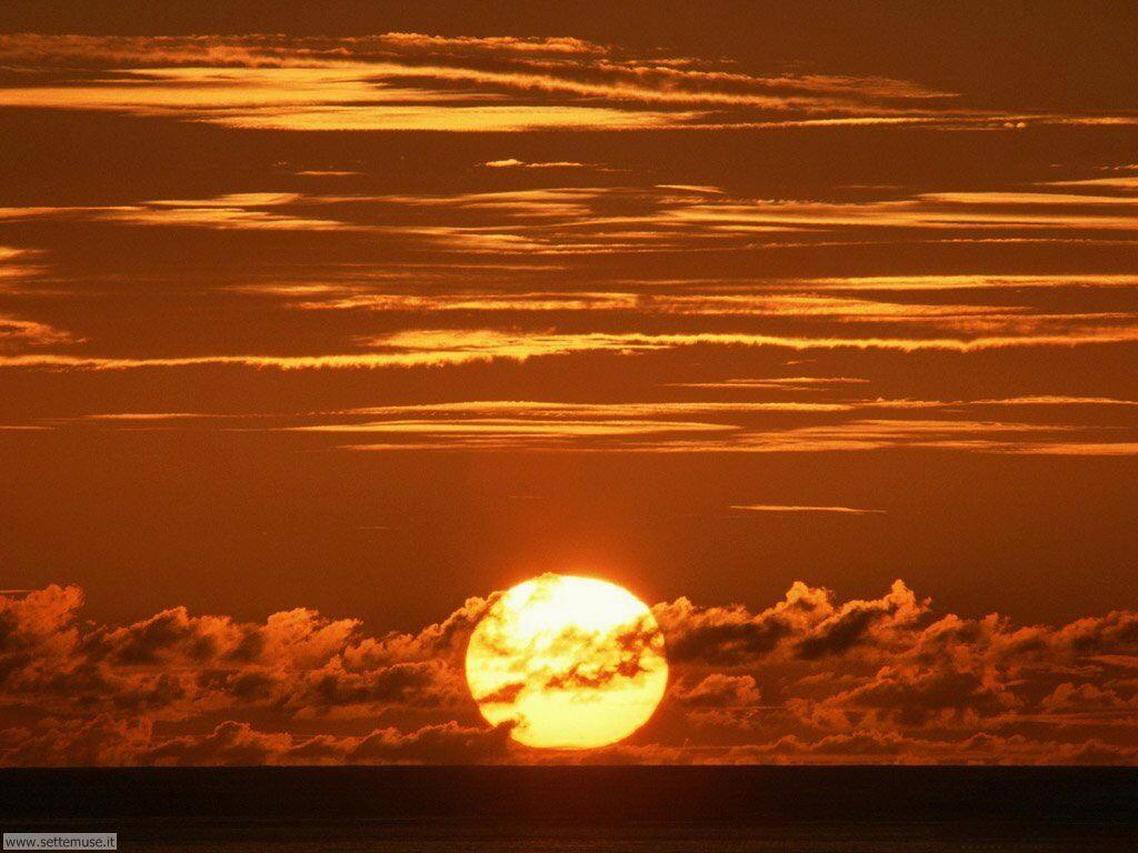 Foto desktop di cieli e nuvole 100