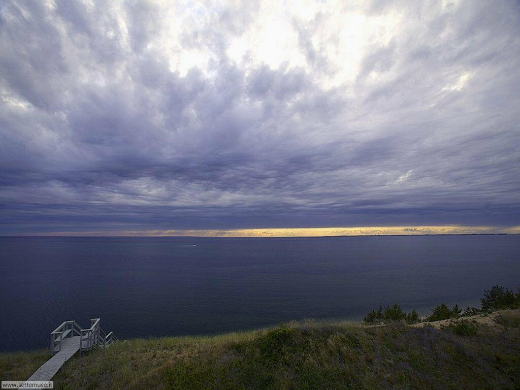 Foto desktop di cieli e nuvole 003