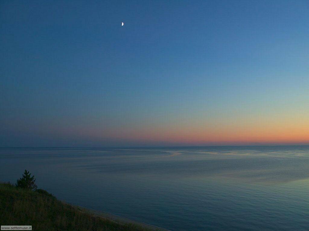 Foto desktop di cieli e nuvole 005