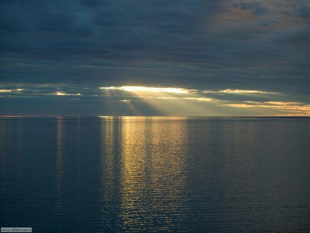 Foto desktop di cieli e nuvole 006