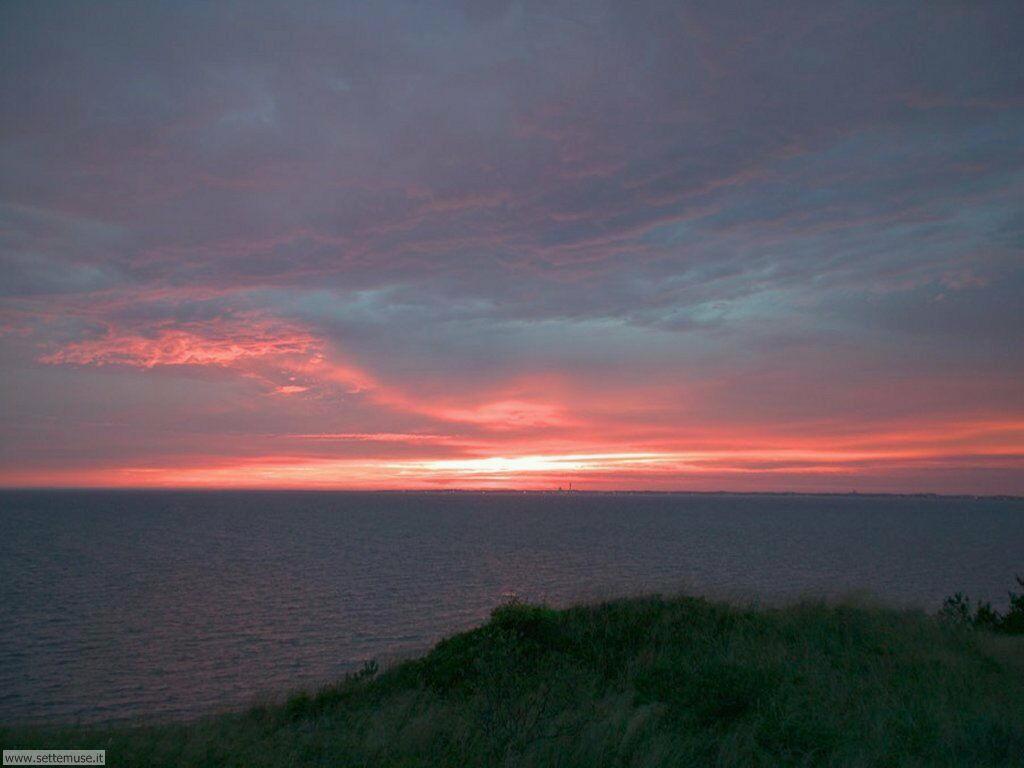 Foto desktop di cieli e nuvole 008