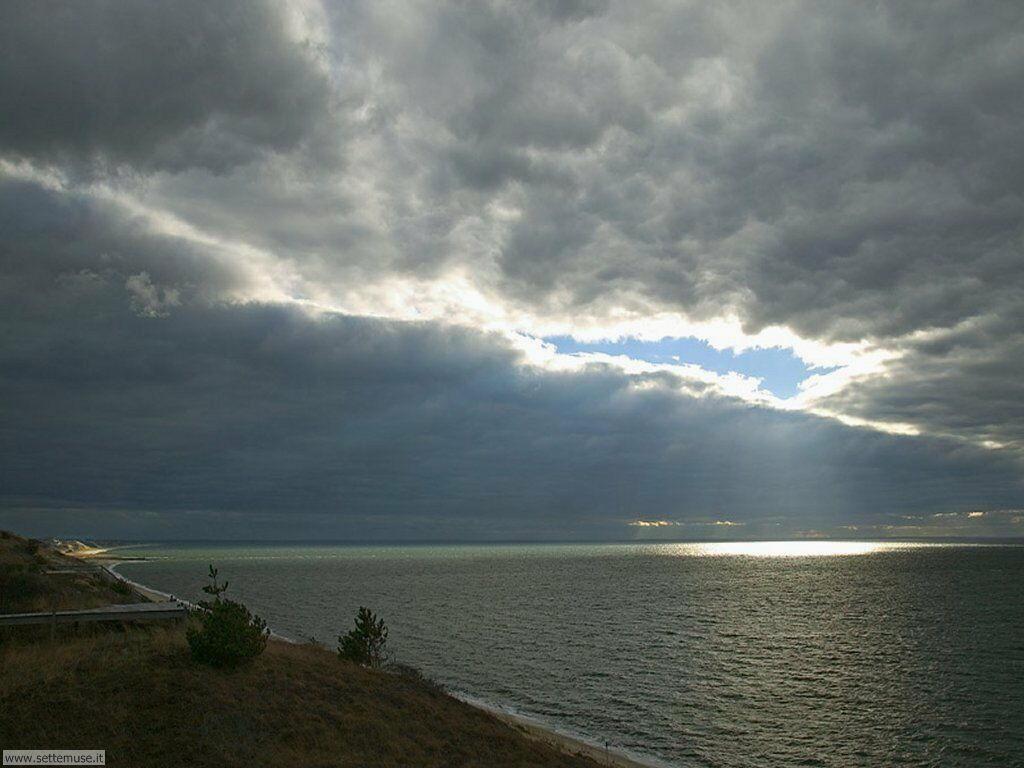 foto di cieli e nuvole 2 per sfondi