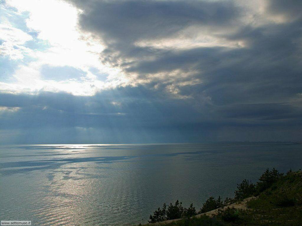 Foto desktop di cieli e nuvole 012