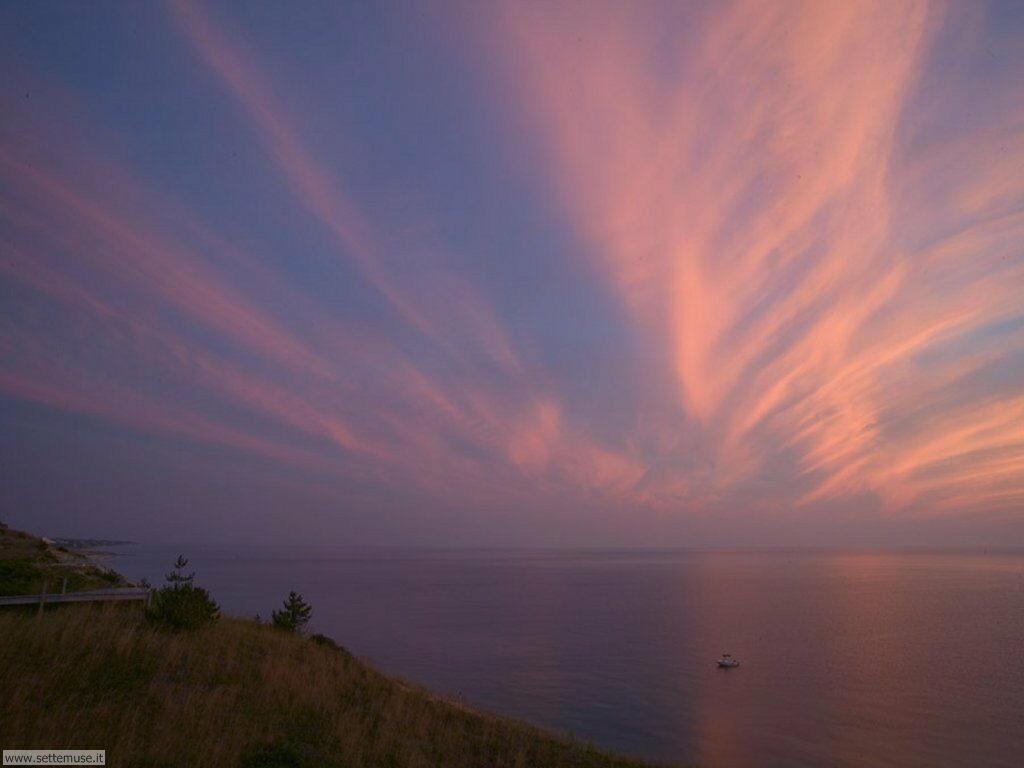 Foto desktop di cieli e nuvole 014