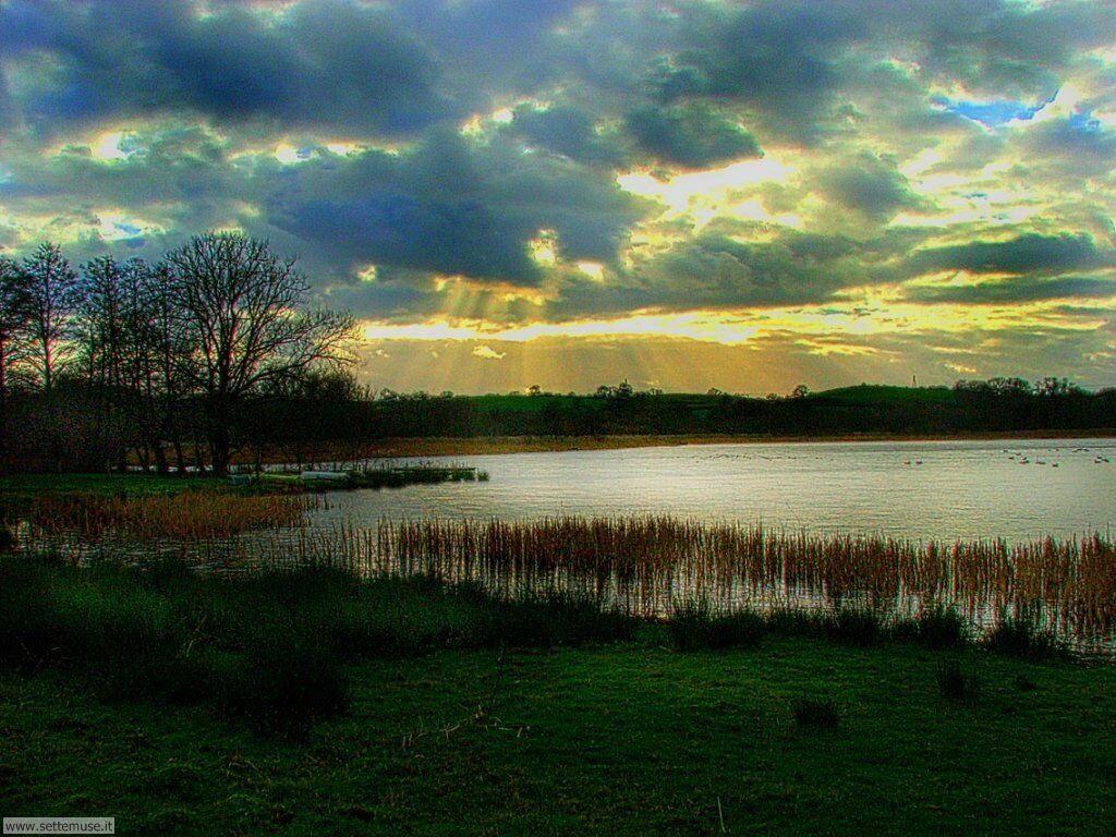 Foto desktop di cieli e nuvole 024