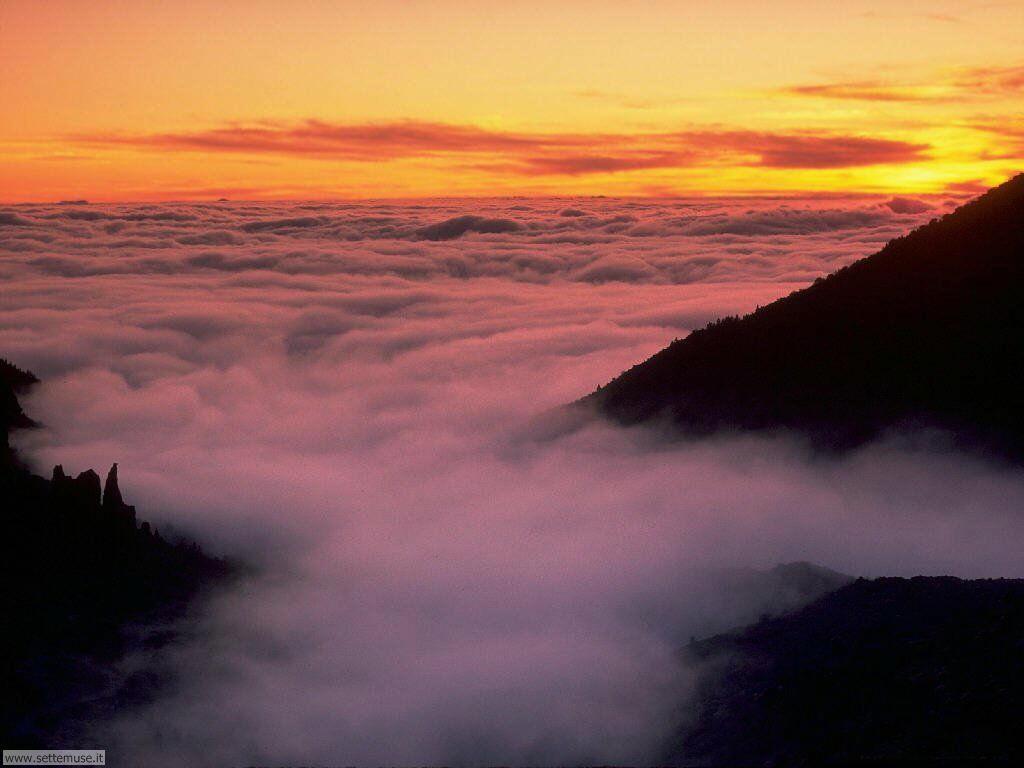 Foto desktop di cieli e nuvole 026