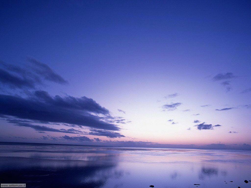 Foto desktop di cieli e nuvole 027