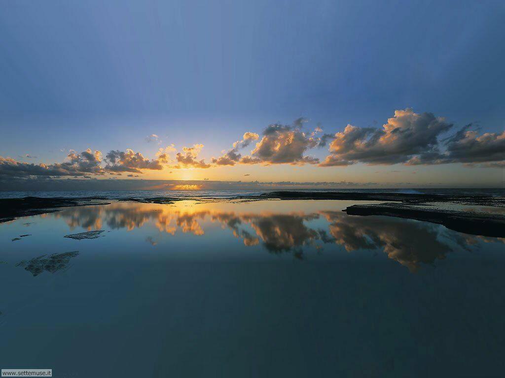 Foto desktop di cieli e nuvole 028