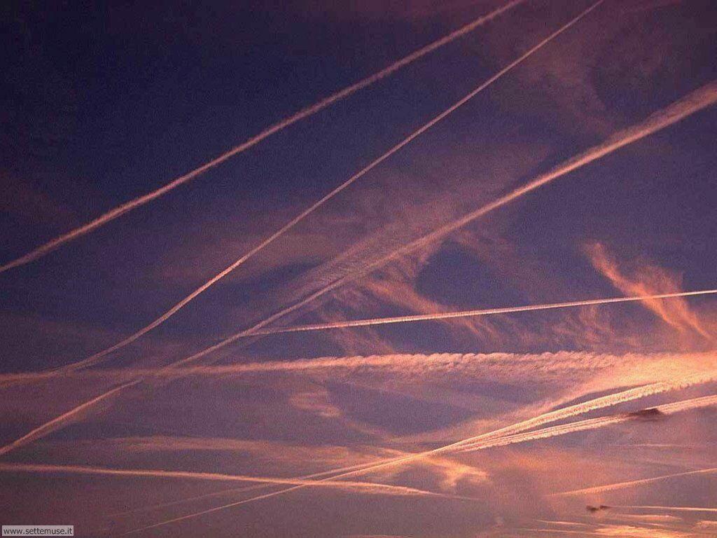 Foto desktop di cieli e nuvole 033