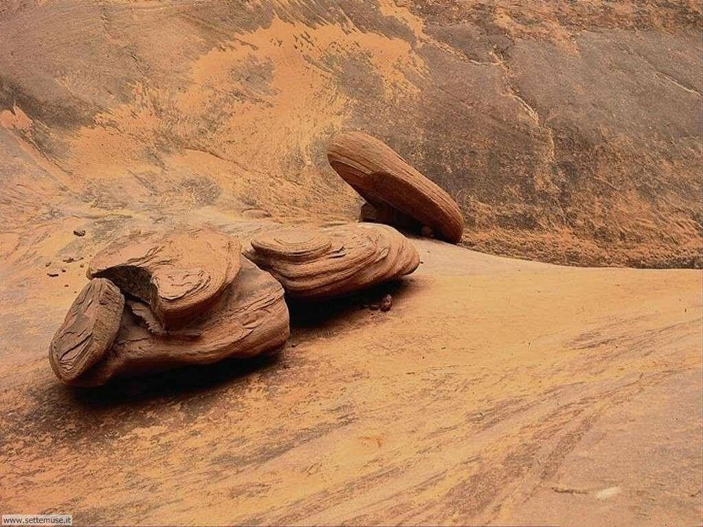 Foto desktop di deserti e canyon 015