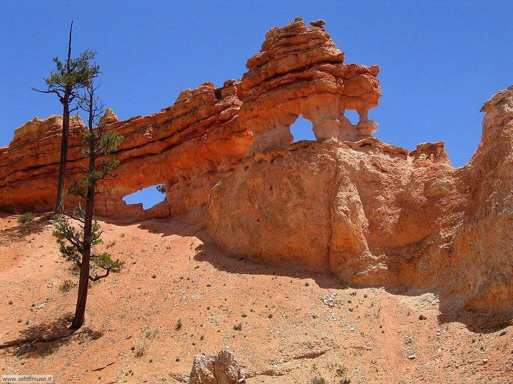 Foto desktop di deserti e canyon 017