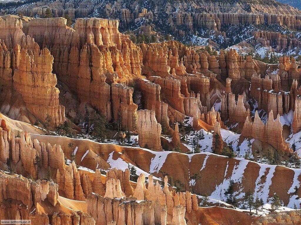 Foto desktop di deserti e canyon 021