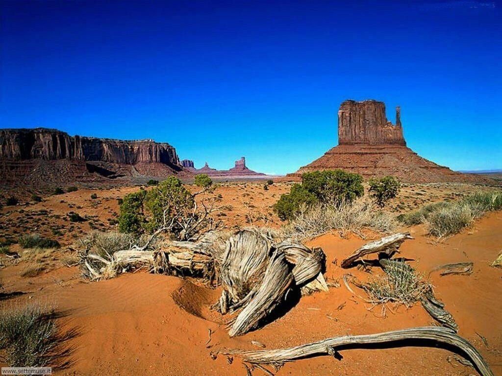 Foto desktop di deserti e canyon 022