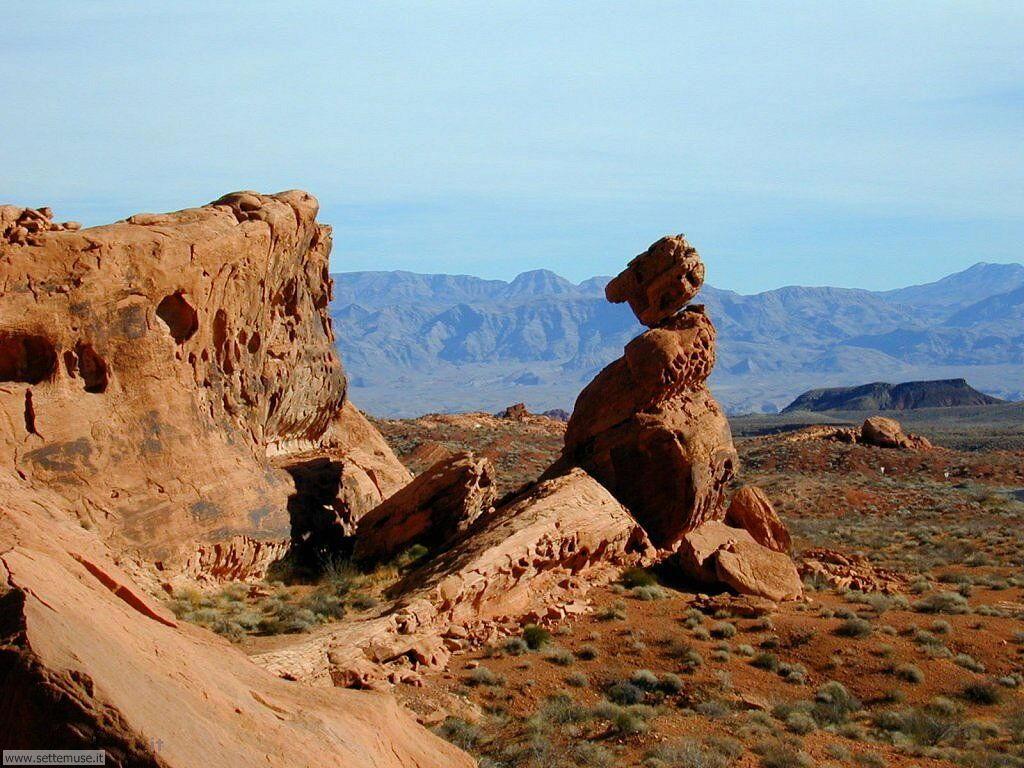 Foto desktop di deserti e canyon 028