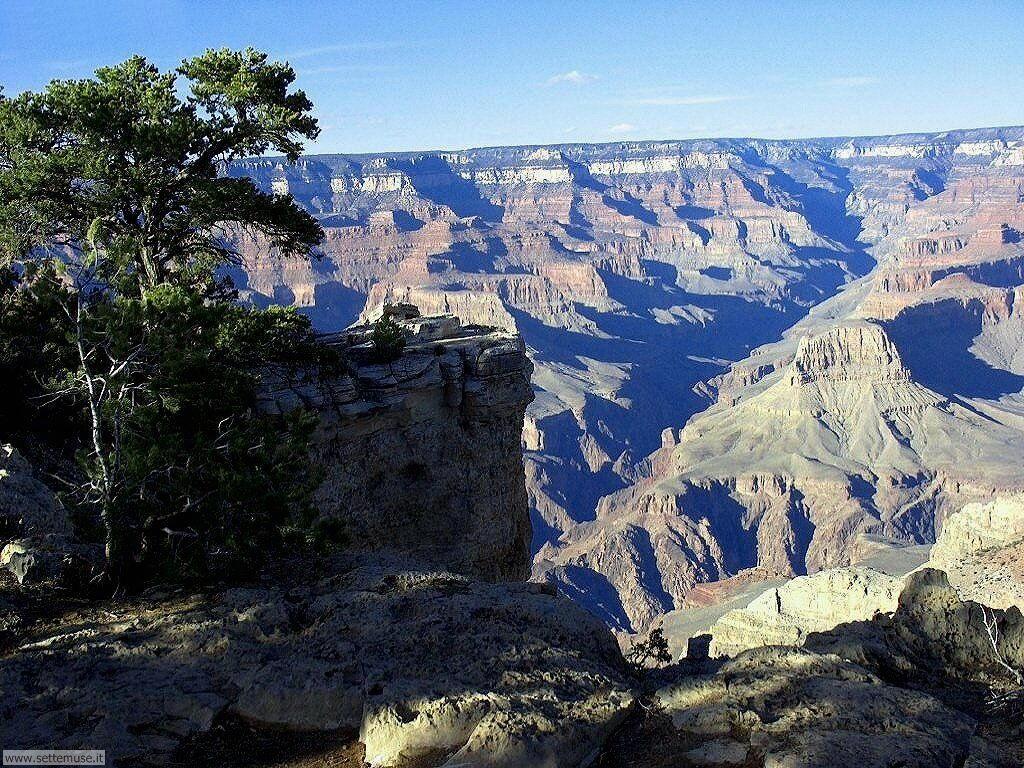 Foto desktop di deserti e canyon 037