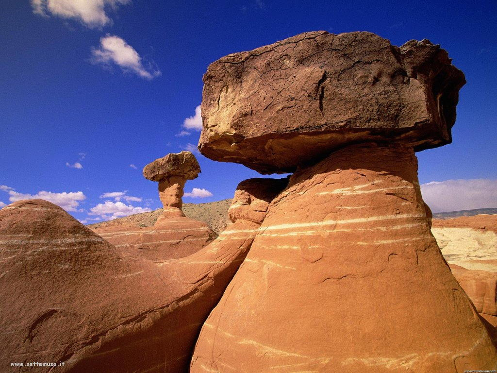 Foto desktop di deserti e canyon 040