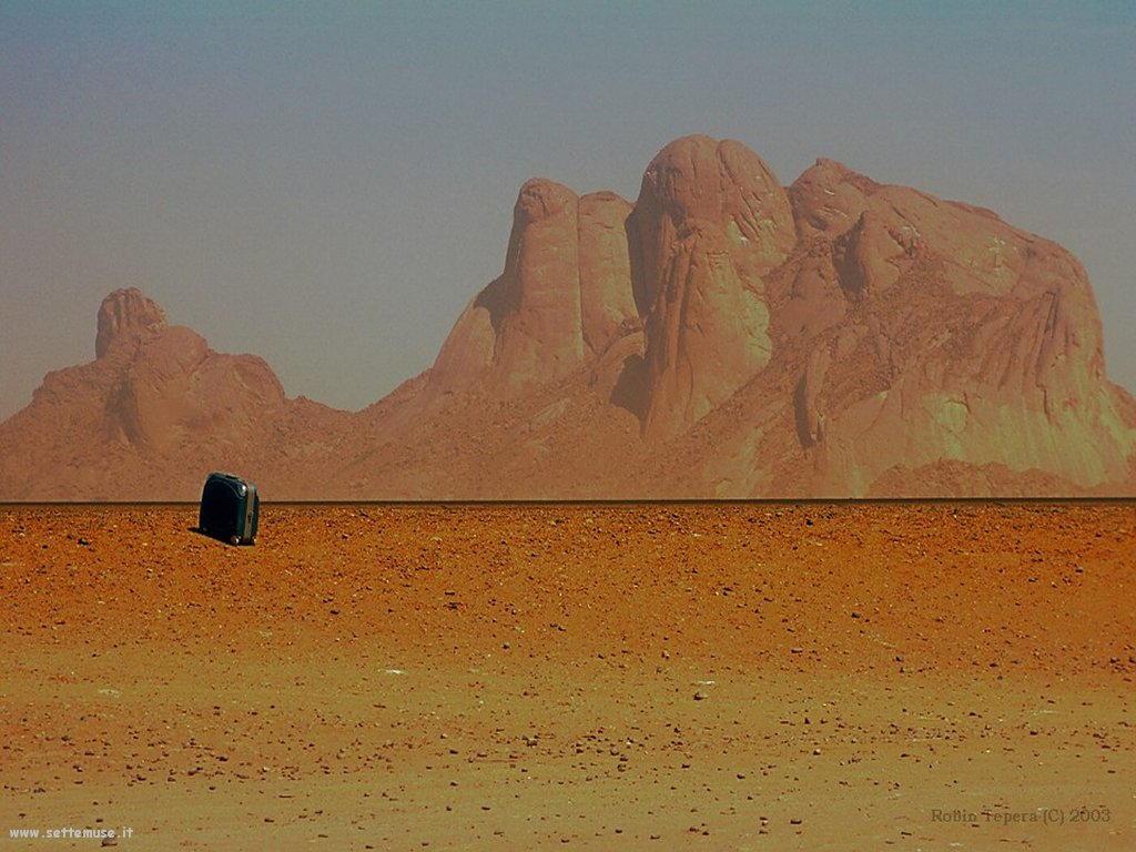 Foto desktop di deserti e canyon 043