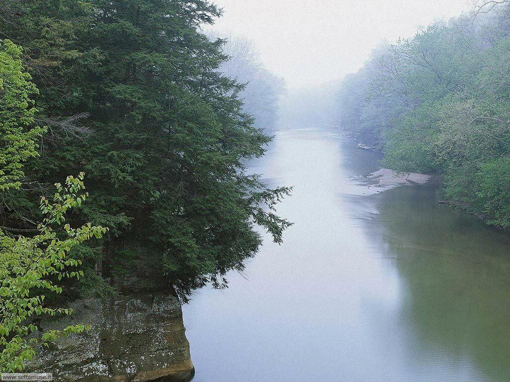Foto desktop di fiumi e torrenti 003