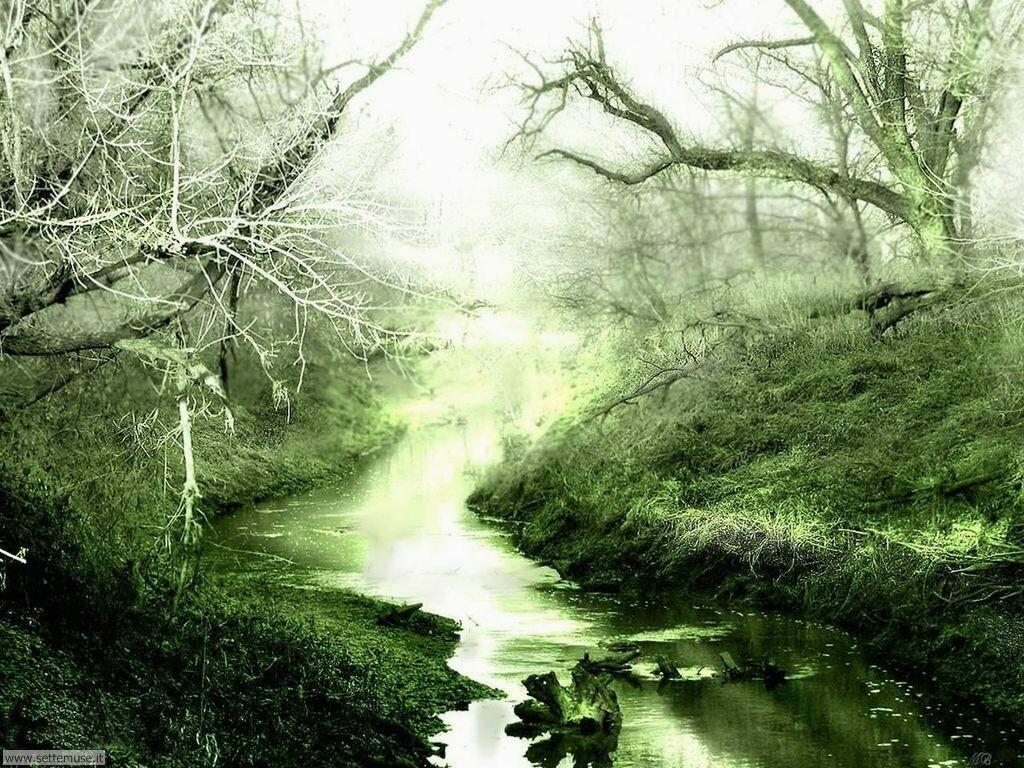 Foto desktop di fiumi e torrenti 022
